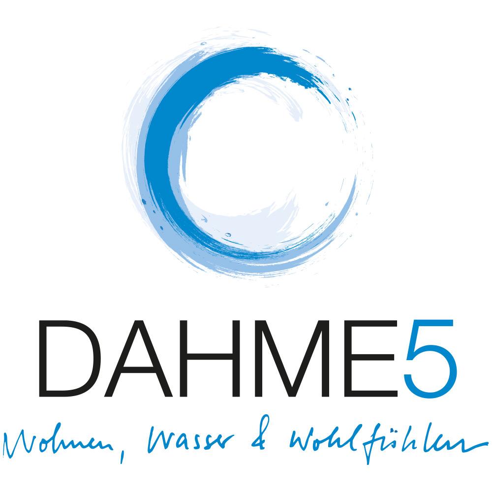 DAHME5 Logo